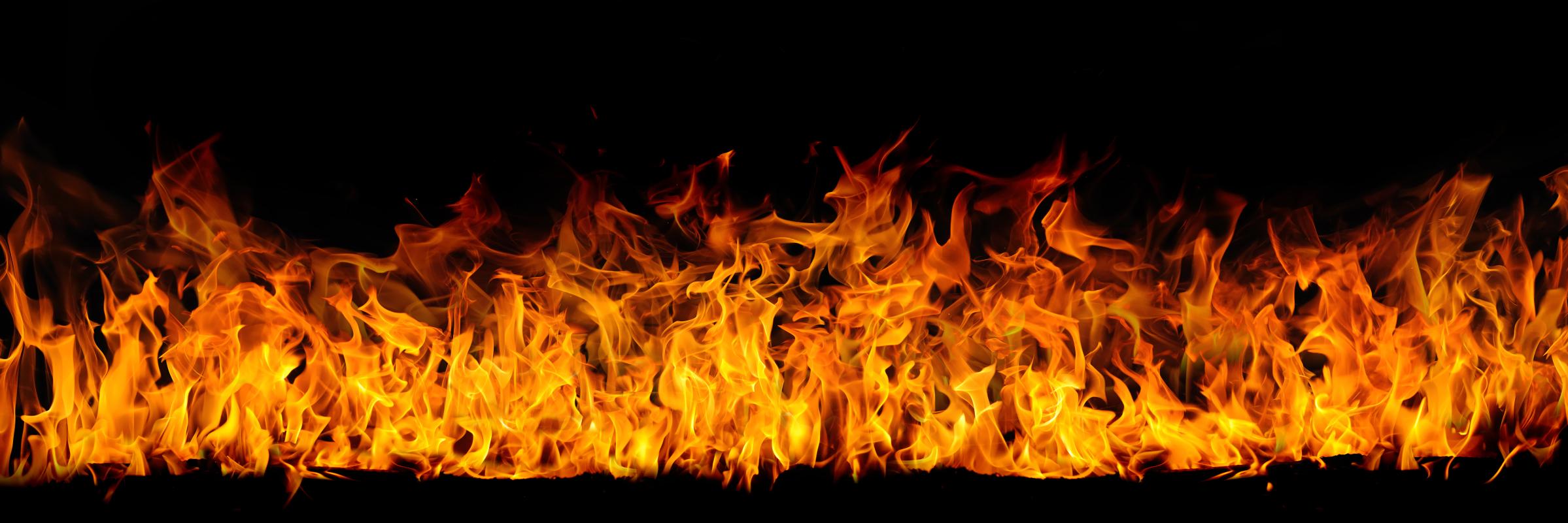 Isolated Flames - iStock_000015458755_Medium