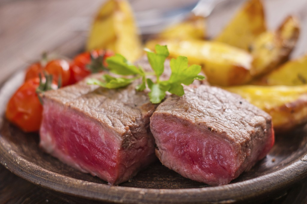 Seared Steak - iStock_000061993996_Medium