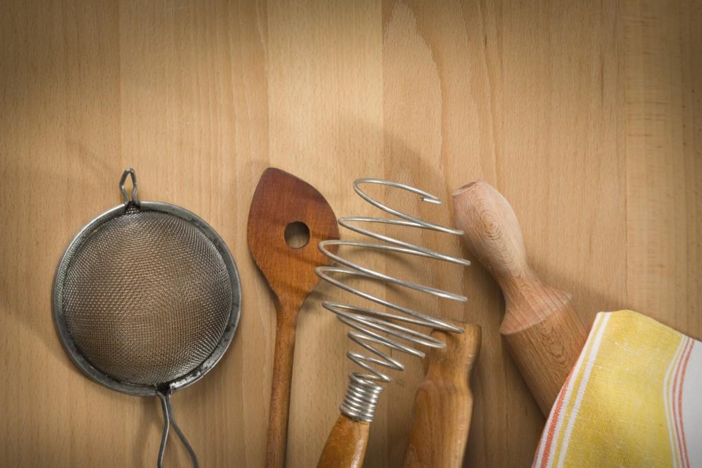 Baking Tools - iStock_000039883484_Medium