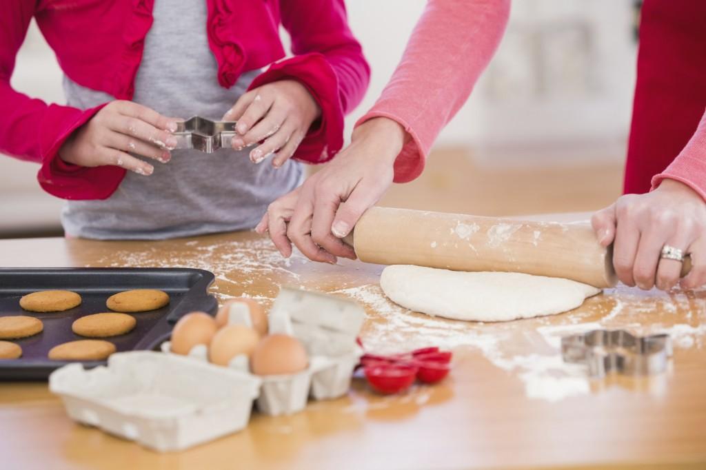 Making Cookies - iStock_000052360904_Medium